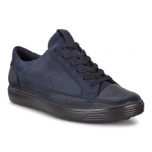 Women's Soft 7 Mono Sneaker by ECCO