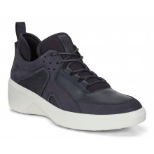 Women's Soft 7 Wedge City Sneaker by ECCO