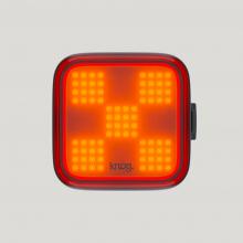 Blinder Grid Black Rear Bike Light