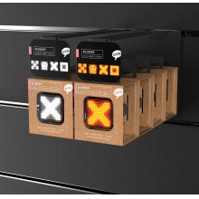 Blinder Hook-X-8 Pcs by Knog