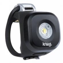Blinder Mini Dot Front - Black by Knog