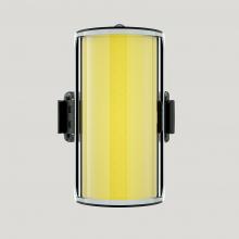 Cobber Lights Mid Cobber Front Black by Knog