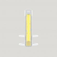 Plus Lights Plus Front Translucent by Knog
