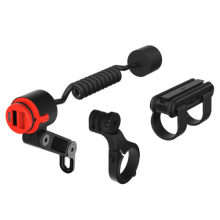 Pwr Accessories Pwr Bike Extension Mount by Knog