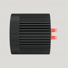 Pwr Accessories Pwr Lighthead 2000L - Black by Knog