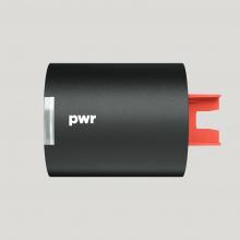 Pwr Accessories Pwr Lighthead 600L - Black by Knog