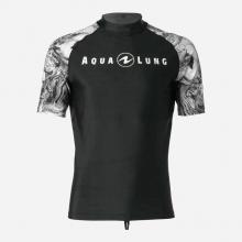 Aqua Rashguard - Short Sleeve Men