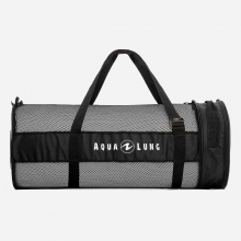 Explorer Collection II: Collapsible Mesh Duffel by Aqualung