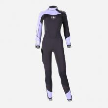 Dynaflex 5.5mm Jumpsuit - Women by Aqualung