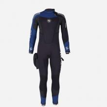 Dynaflex 5.5mm Jumpsuit - Men by Aqualung
