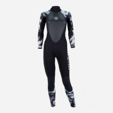 HydroFlex 3mm Wetsuit - Women by Aqualung