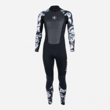 HydroFlex 3mm Wetsuit - Men