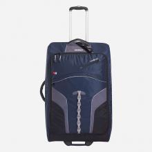 Traveler 1550: Medium Roller Bag by Aqualung