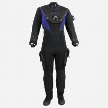Fusion Fit Drysuit - Women by Aqualung