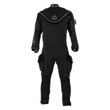 Fusion Bullet Drysuit by Aqualung