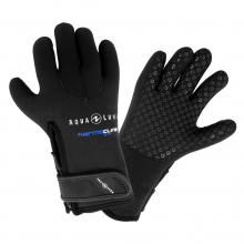 5mm Thermocline Zip Gloves by Aqua Lung