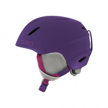 Launch Helmet/Chico Goggle