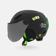 Buzz MIPS by Giro