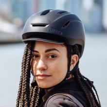 Caden Helmet Vent Light by Giro