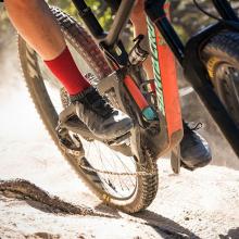 Comp Racer High Rise Sock by Giro