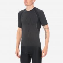 Men's Chrono Short Sleeve Base Layer by Giro in Chelan WA