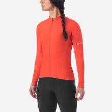 Women's Chrono Thermal LS Jersey by Giro