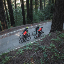 Women's Xnetic Trail Glove by Giro