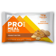 Meal-On-The-Go by Pro Bar in Denver CO