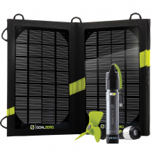 Switch 10 Solar Kit by GoalZero in Eureka Ca