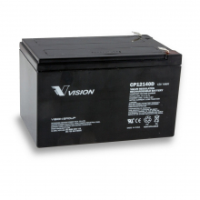 Yeti 150 Lead Acid Battery