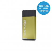 Flip 24 Green by GoalZero