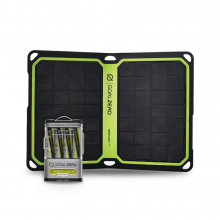 Guide 10 Plus Solar Kit With Nomad 7 Plus by GoalZero in Anchorage Ak