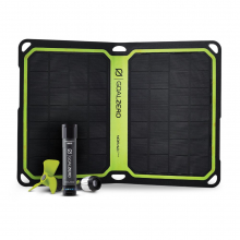 Switch 10 Core Solar Kit by GoalZero in Fort Collins Co
