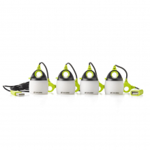 Light-A-Life Mini 4-Pack W/ Shades