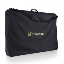 Boulder 100 X 2 Travel Case by GoalZero in Tustin Ca