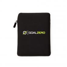 Sherpa 100 Sleeve by GoalZero in Glenwood Springs Co
