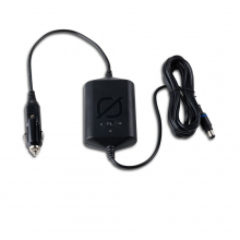 12V 8Mm Car Adapter Regulated