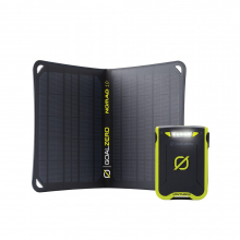 Venture 30 Solar Kit W/ Nomad 10