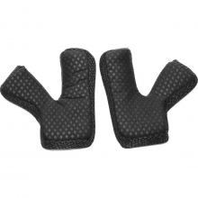 Pro Series Cheek Pads for Delta R3 Helmets