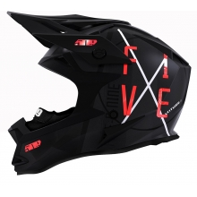 Altitude Helmet with Fidlock (ECE)