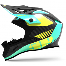 Altitude Carbon Fiber Helmet by 509 in Costa Mesa CA