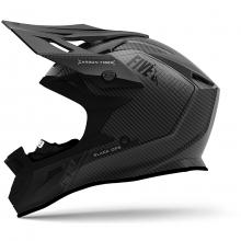 Altitude Carbon Fiber Pro Helmet