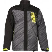 Range Insulated Jacket