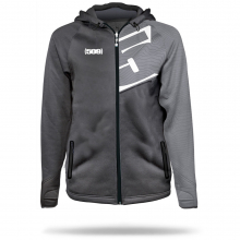 Tech Zip Hoody