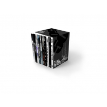 DVD 10 Pack by 509