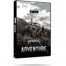 Project Adventure DVD by 509