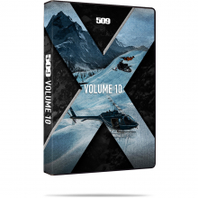 Volume 10 DVD by 509