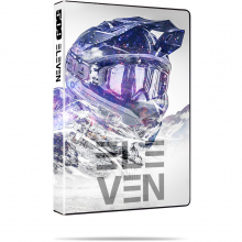Volume 11 DVD by 509