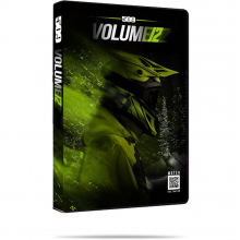 Volume 12 DVD by 509