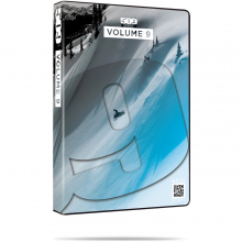 Volume 9 DVD by 509